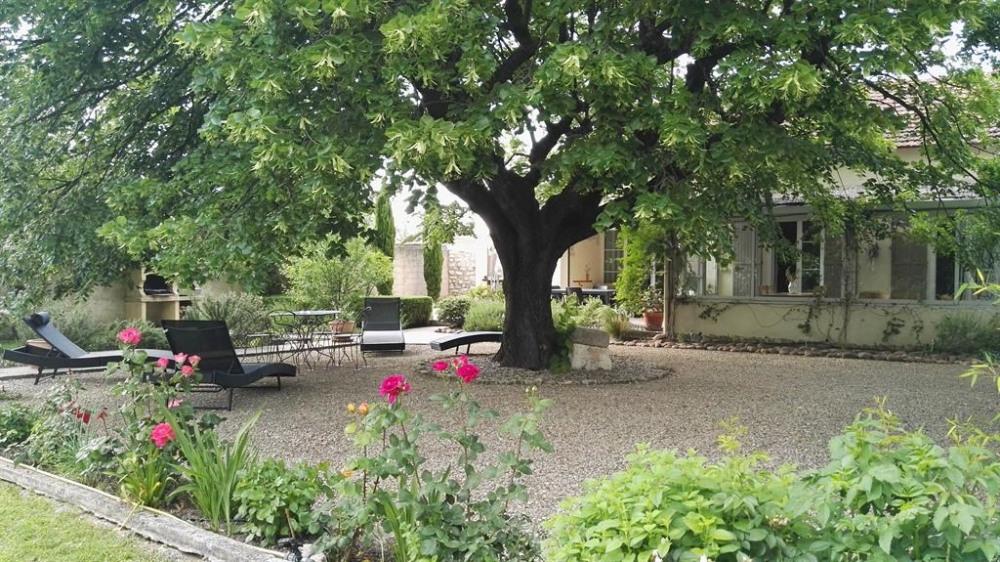 Location vacances Pernes-les-Fontaines -  Maison - 4 personnes - Barbecue - Photo N° 1