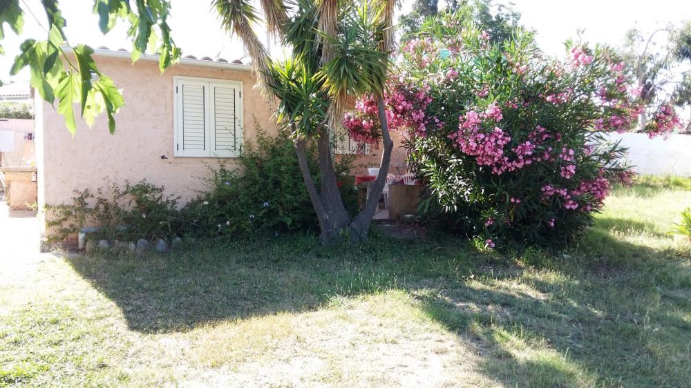Holiday rentals Sari-Solenzara - House - 6 persons - BBQ - Photo N° 1