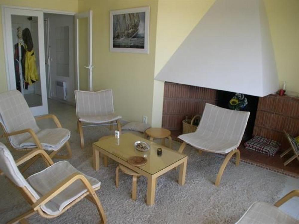 ROYAN / FRONT DE MER : APPARTEMENT en duplex ** Meublé de Tourisme classé 2 étoiles **