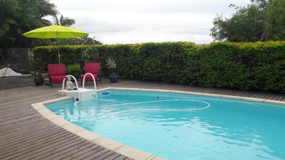 Location vacances La Possession -  Appartement - 2 personnes - Barbecue - Photo N° 1