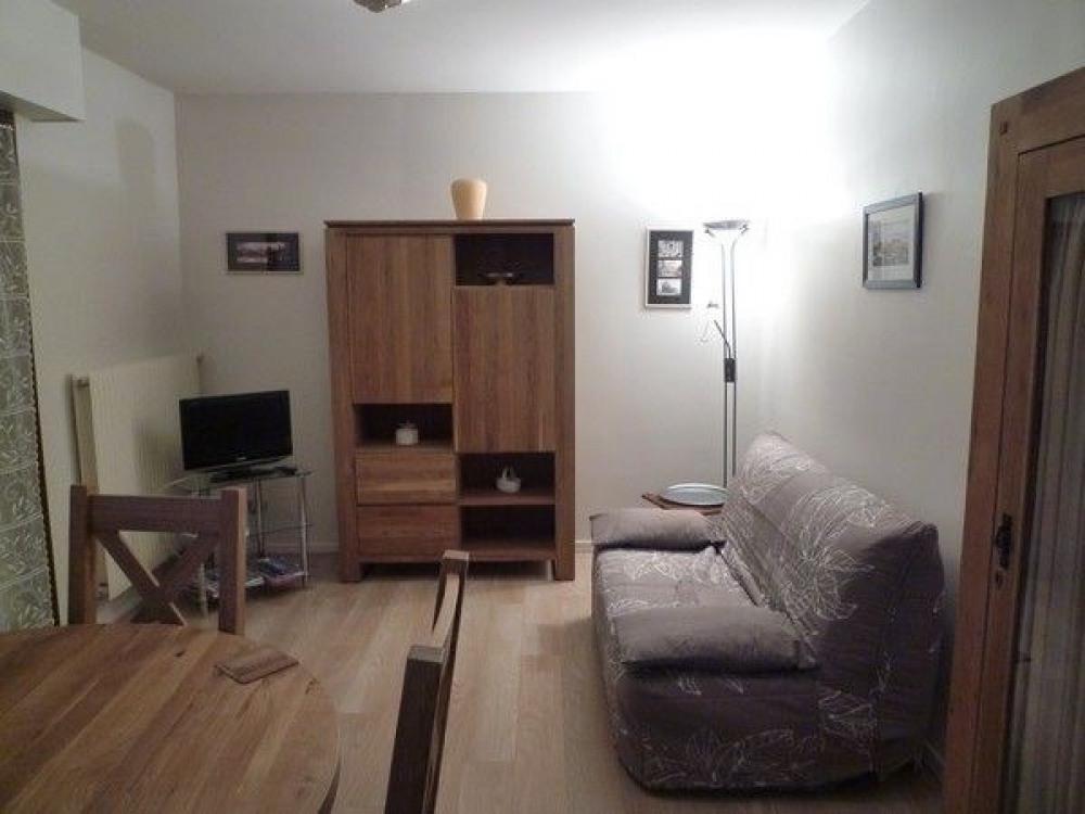Logement de 37 m² vous permettra de découvrir Annecy et ses environs.