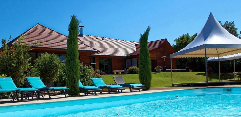 Location vacances Chaignay -  Maison - 12 personnes - Barbecue - Photo N° 1