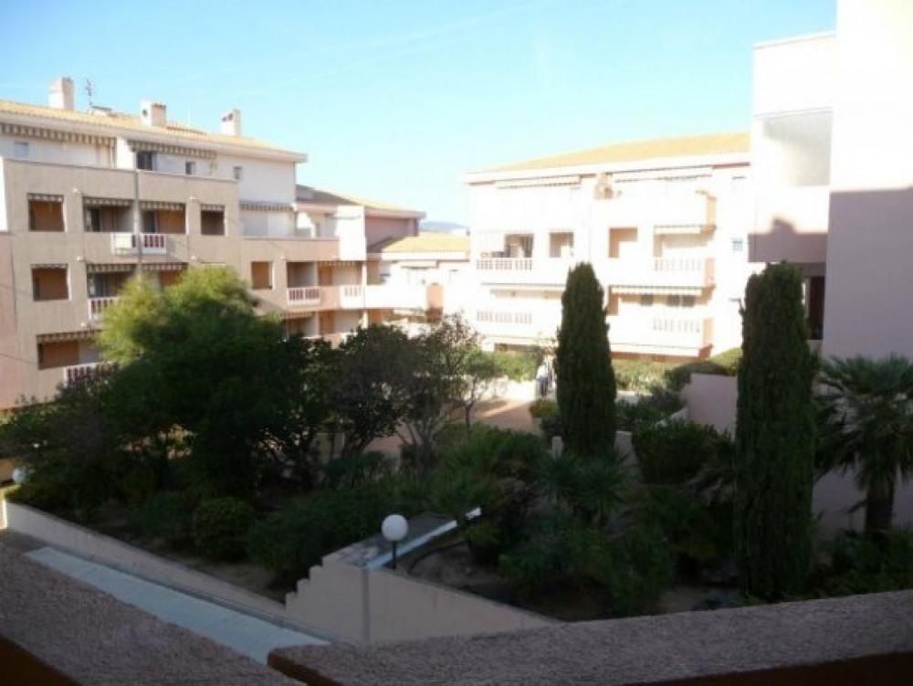 Appartement du centre ville F242