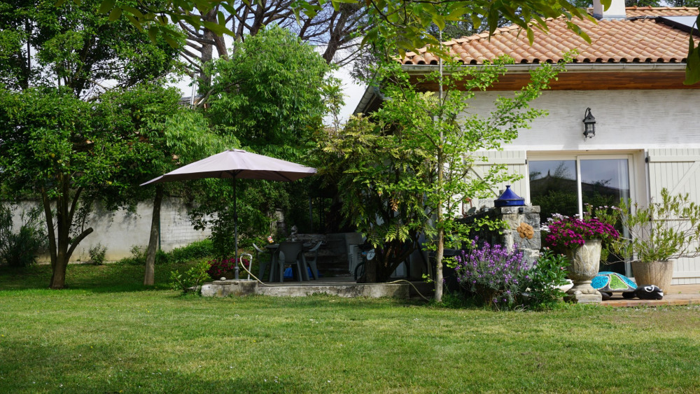 Holiday rentals Romans-sur-Isère - Cottage - 4 persons - BBQ - Photo N° 1