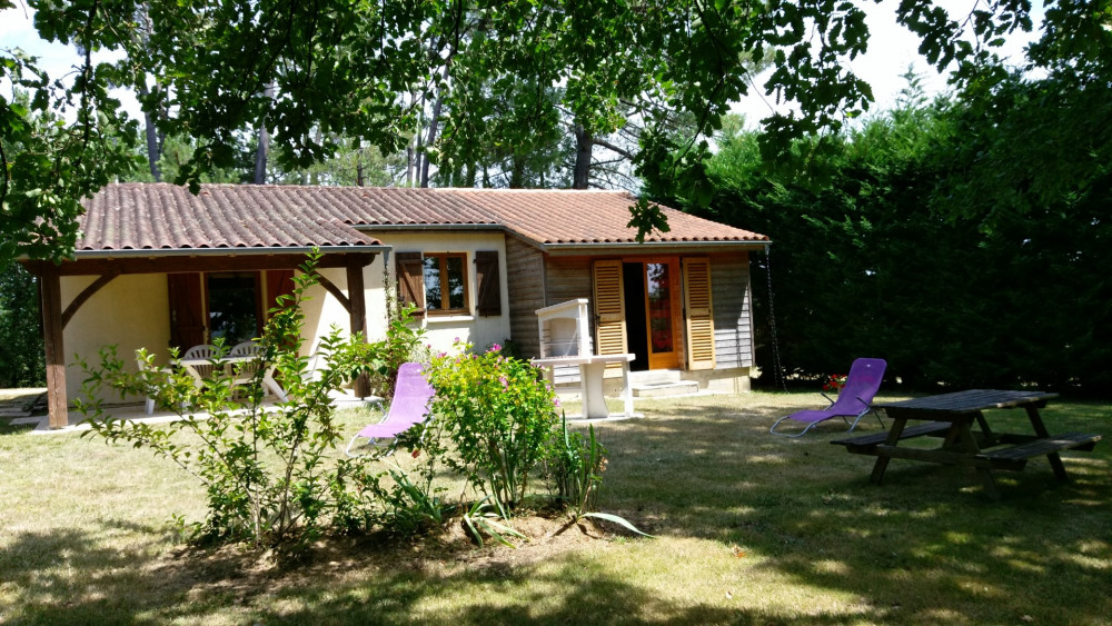 Location vacances Carves -  Gite - 6 personnes - Barbecue - Photo N° 1
