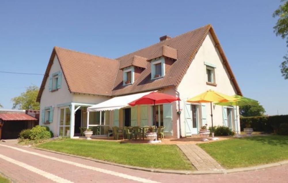 Location Vacances - La Cambe - FNC175