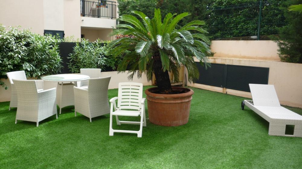 Location vacances Sainte-Maxime -  Appartement - 6 personnes -  - Photo N° 1