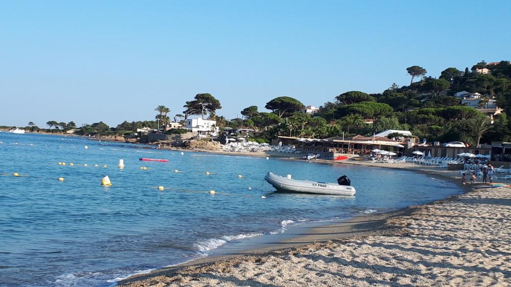Location vacances Sainte-Maxime -  Maison - 6 personnes - Barbecue - Photo N° 1