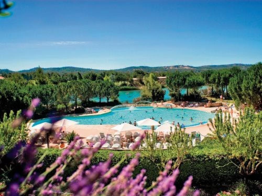 Village Pont Royal en Provence - Maison 3 pièces 5/6 personnes - Les Coteaux Standard