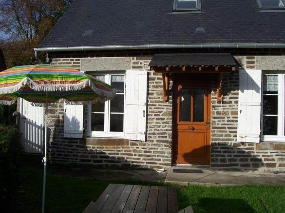 Detached House à PONTECOULANT