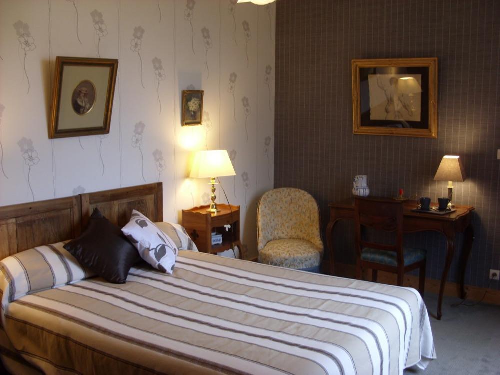 chambre 2 avec SD