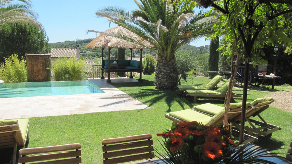 Holiday rentals Draguignan - House - 6 persons -  - Photo N° 1