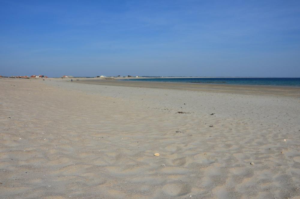 la grande plage
