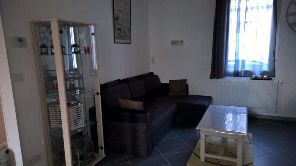 Appartement meublé 6/8 personnes