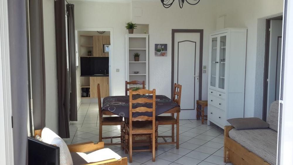 Appartement 2 pièces 42m2 Bord de Mer