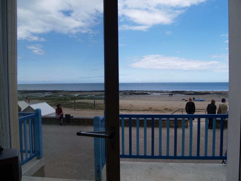 appartement tout confort bord de mer accès direct à la plagedirect plage