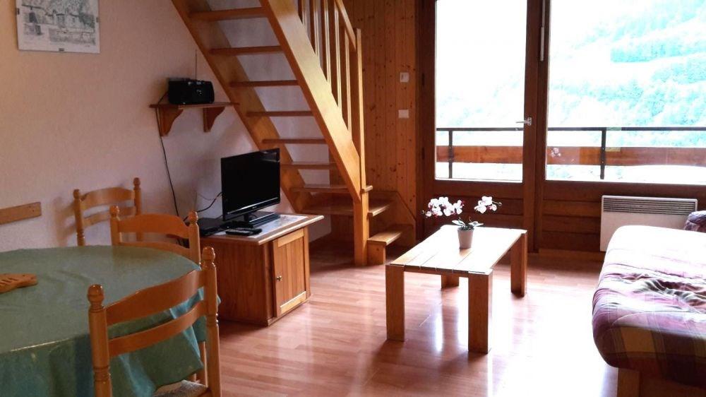 Appartement 2 pièces Mezzanine - 37 m² environ- jusqu'à 6 personnes.