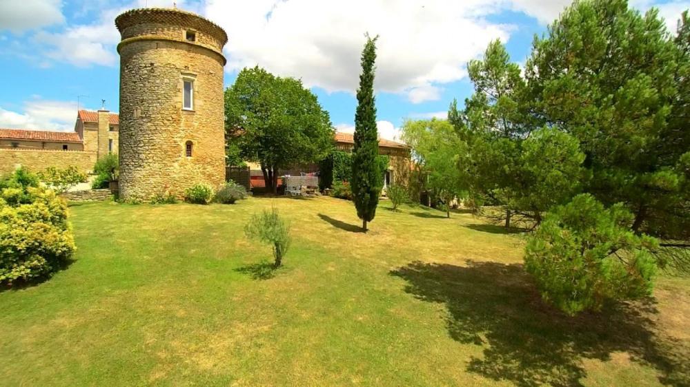 Domaine de Verniole
