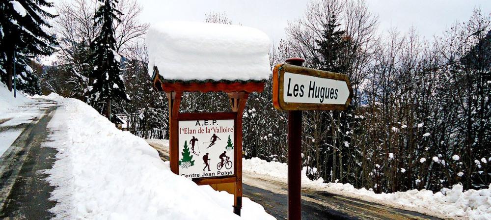 Location vacances Les Deux Alpes -  Maison - 30 personnes - Baby-foot - Photo N° 1