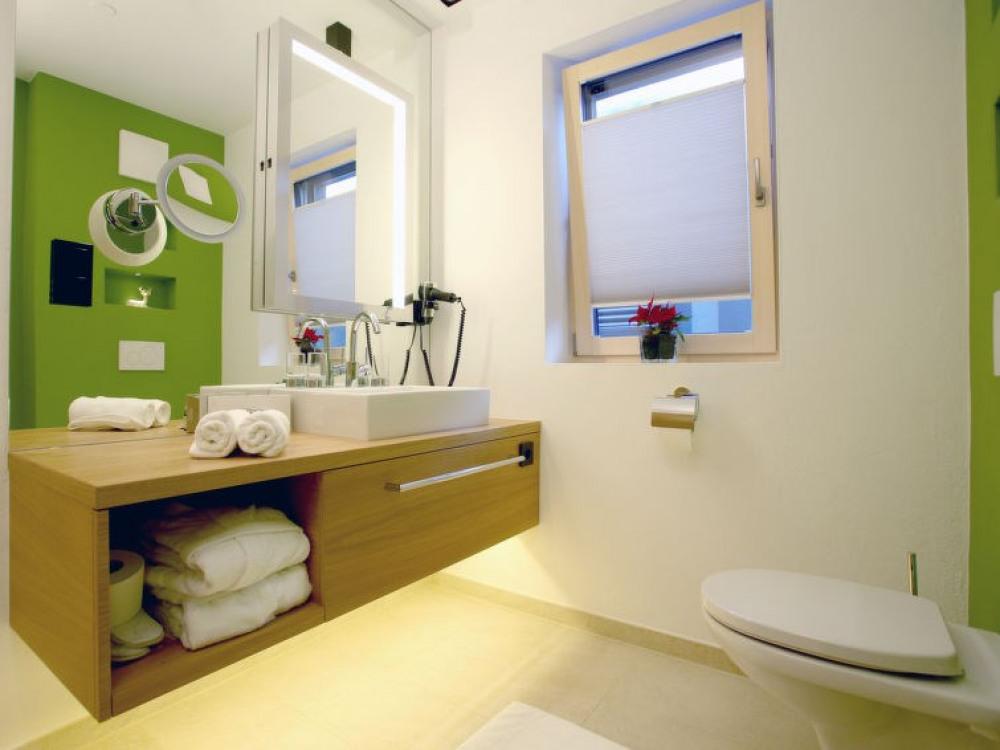 Appartement pour 1 personnes à Obertauern