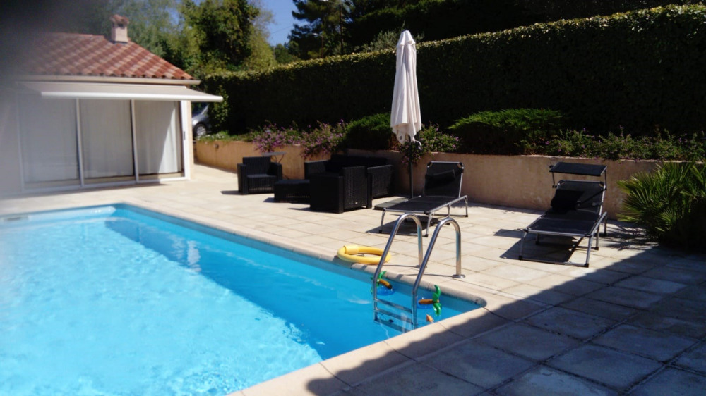 Holiday rentals Trans-en-Provence - House - 6 persons - BBQ - Photo N° 1
