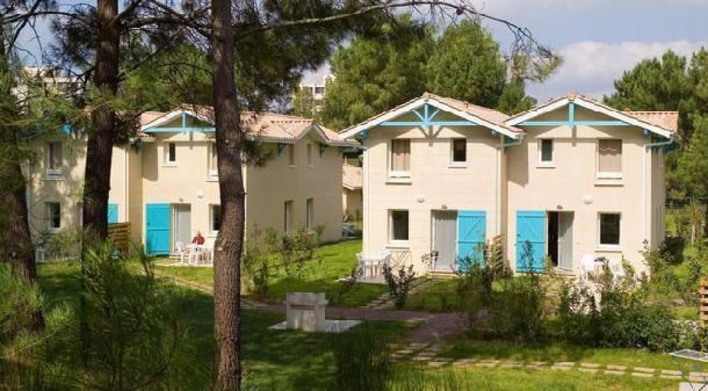 Domaine du Phare - Maison 3 Pièces 4/6pers