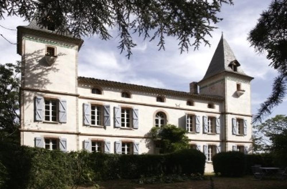 Gite domaine de l'Arnaude - Fiac