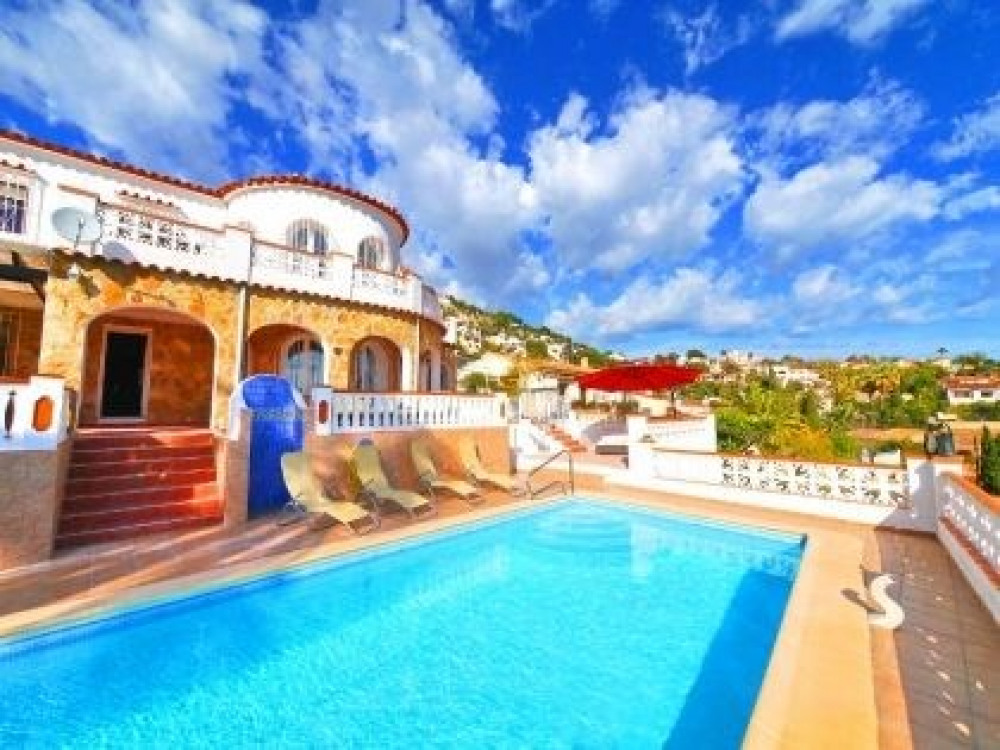 Villa VM MIRA