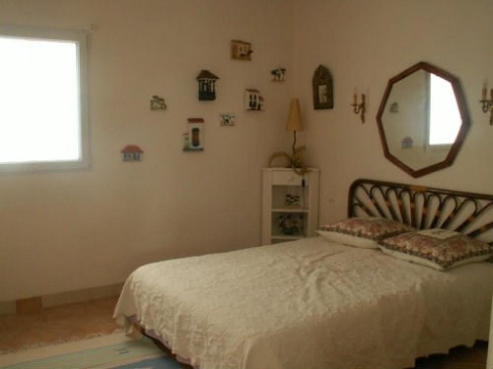 chambre étage Mistral