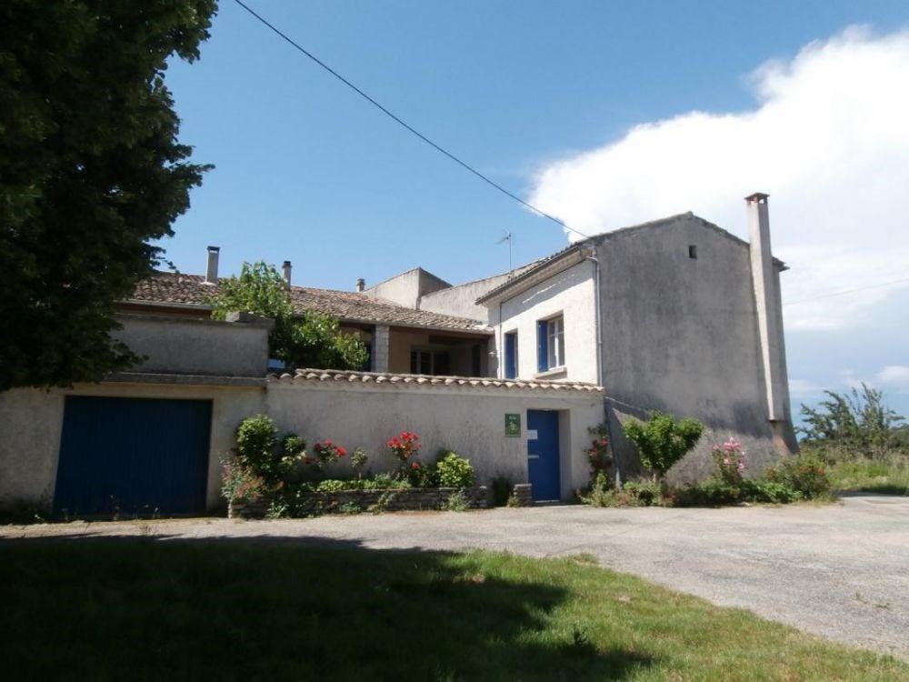 Gîtes de France La Maison de Luzanne.