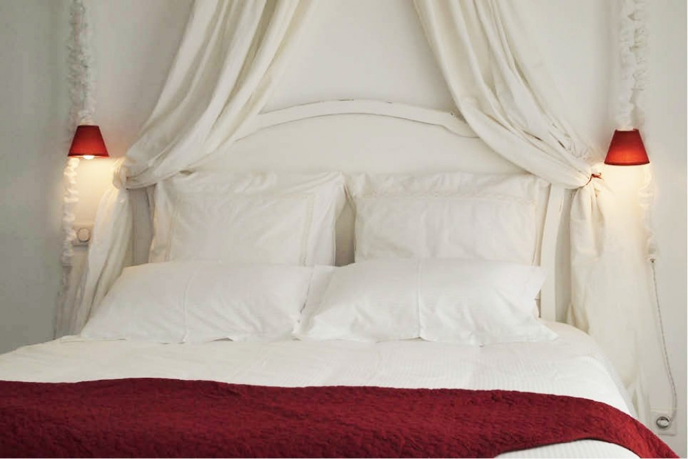 "chambre ""cardinale"""