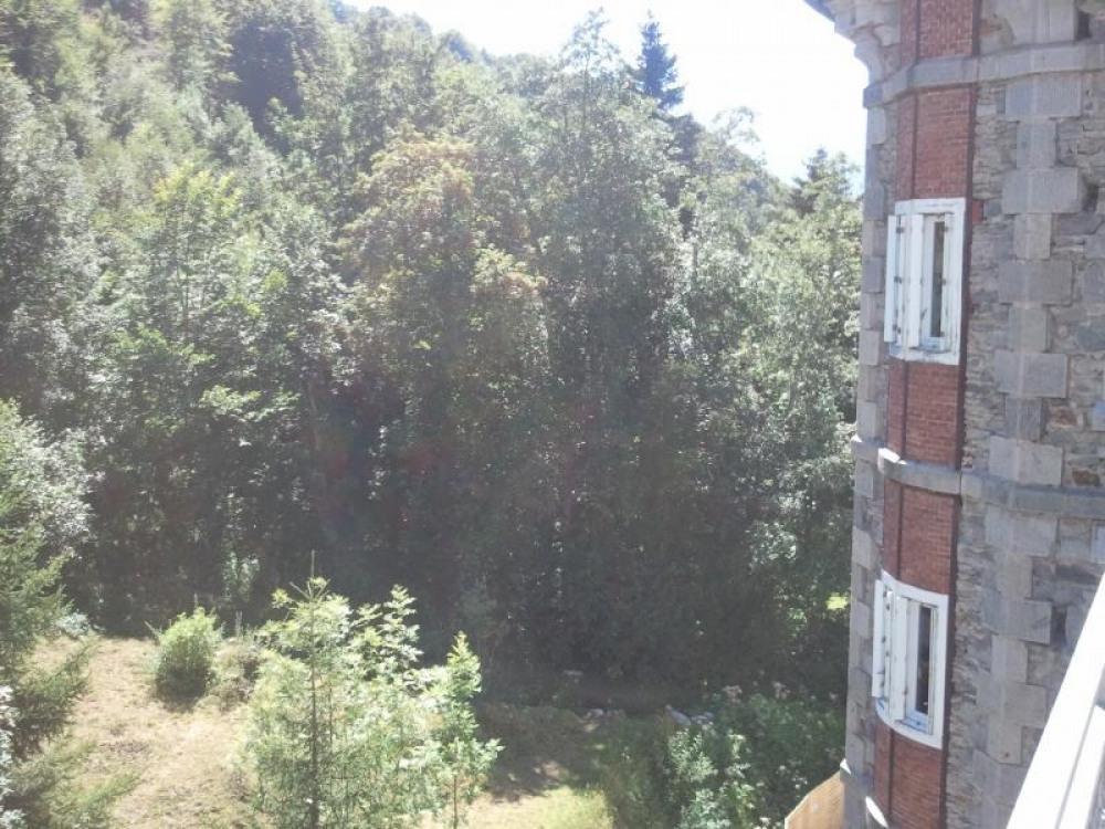 vue depuis balcon à droite