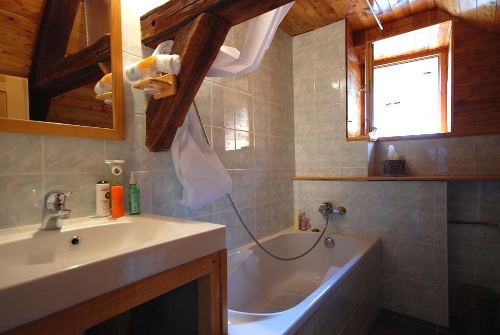 salle de bains WC niveau 2