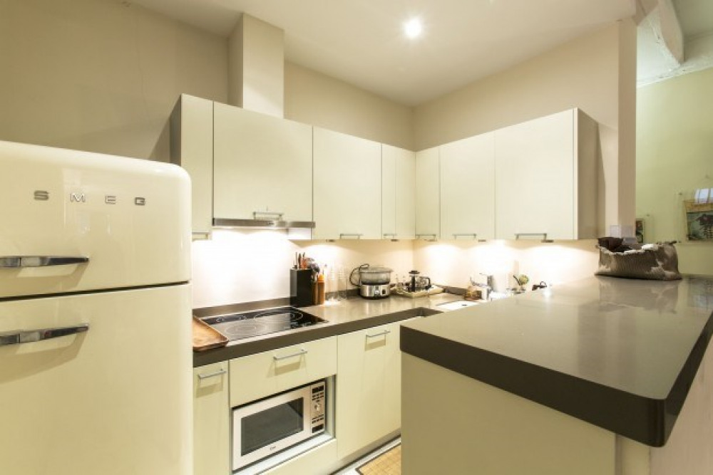 Charming 1bdr with amazing location