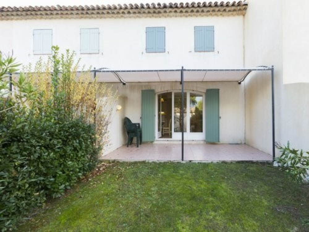 Appartements/Maisons  Particuliers Pont Royal en Provence - Appartement 2/3 pièces 6/7 personnes Sélection