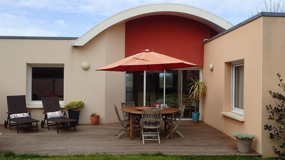 Location vacances Le Conquet -  Maison - 8 personnes - Barbecue - Photo N° 1