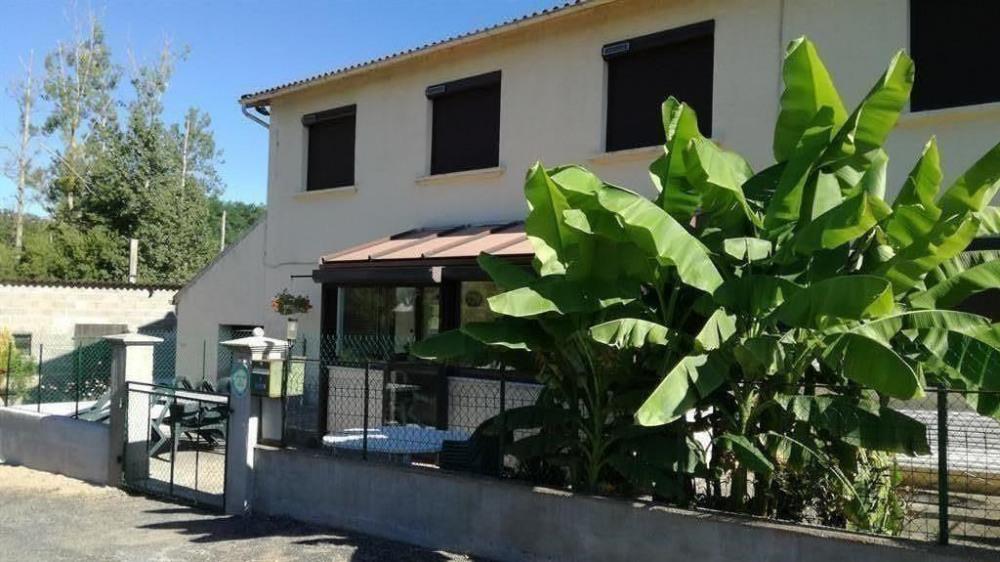 Location vacances Coulanges -  Maison - 12 personnes - Barbecue - Photo N° 1