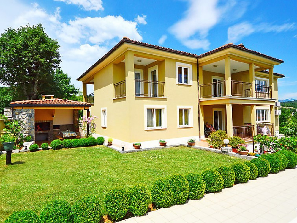 Maison pour 3 personnes à Opatija/Mihelići