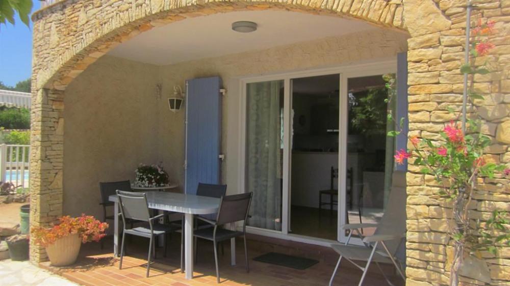 Appartement pour 5 pers. avec internet, La Seyne-sur-Mer