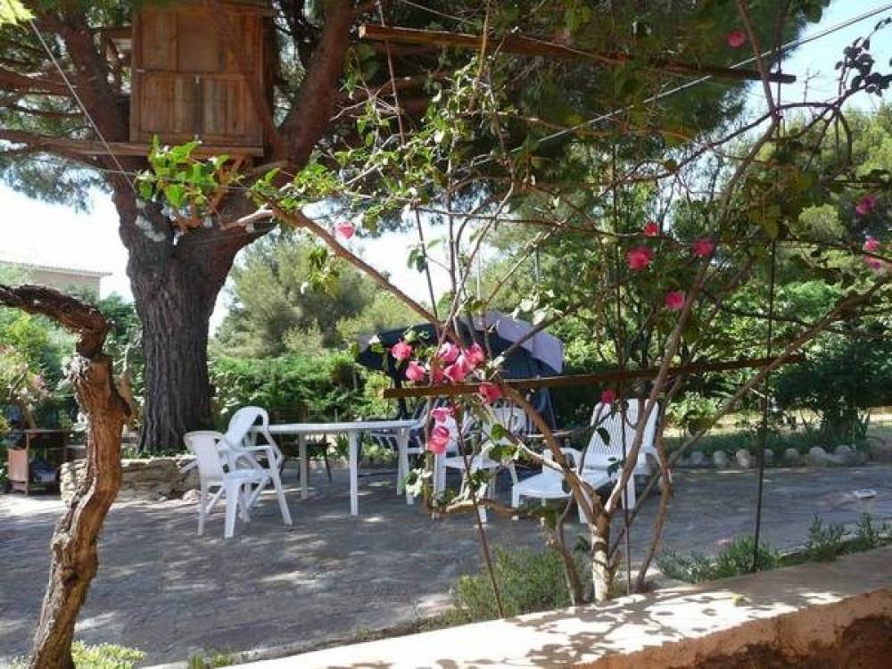 Location Maison Bormes Les Mimosas 9 personnes