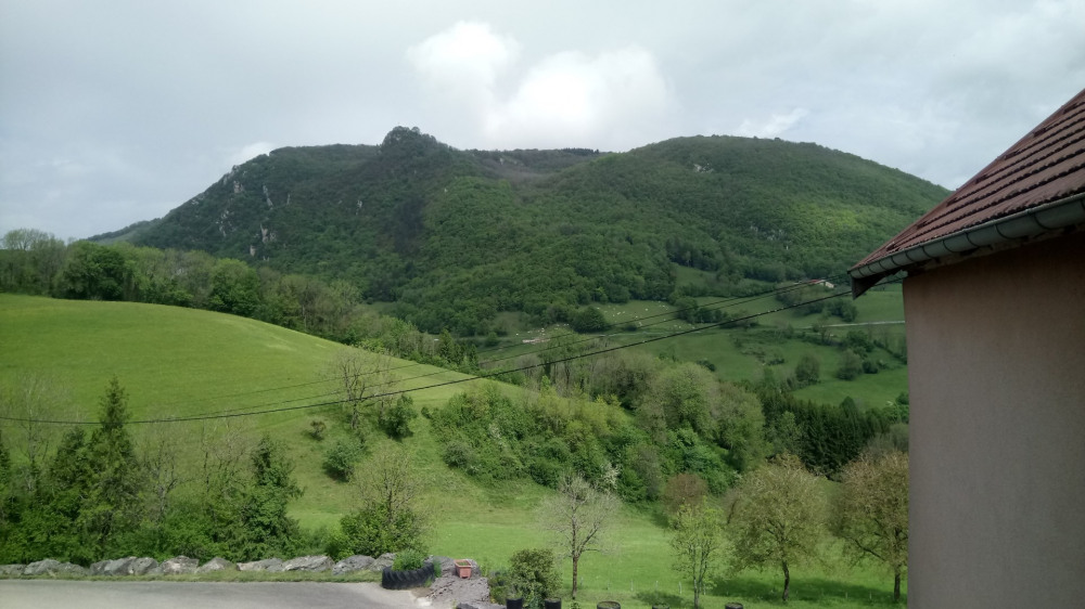 Holiday rentals Salins-les-Bains - Cottage - 4 persons - BBQ - Photo N° 1