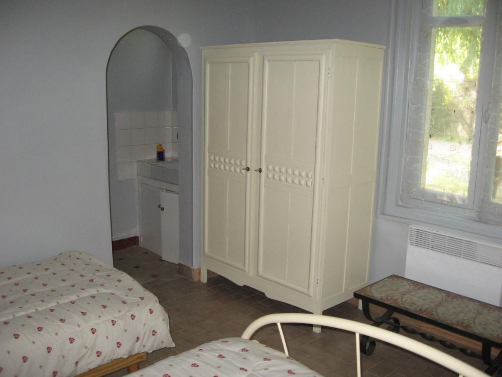 La chambre 2 suite