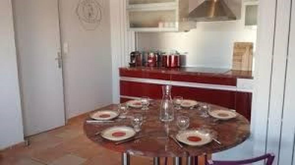 Table cuisine pour 6 personnes
