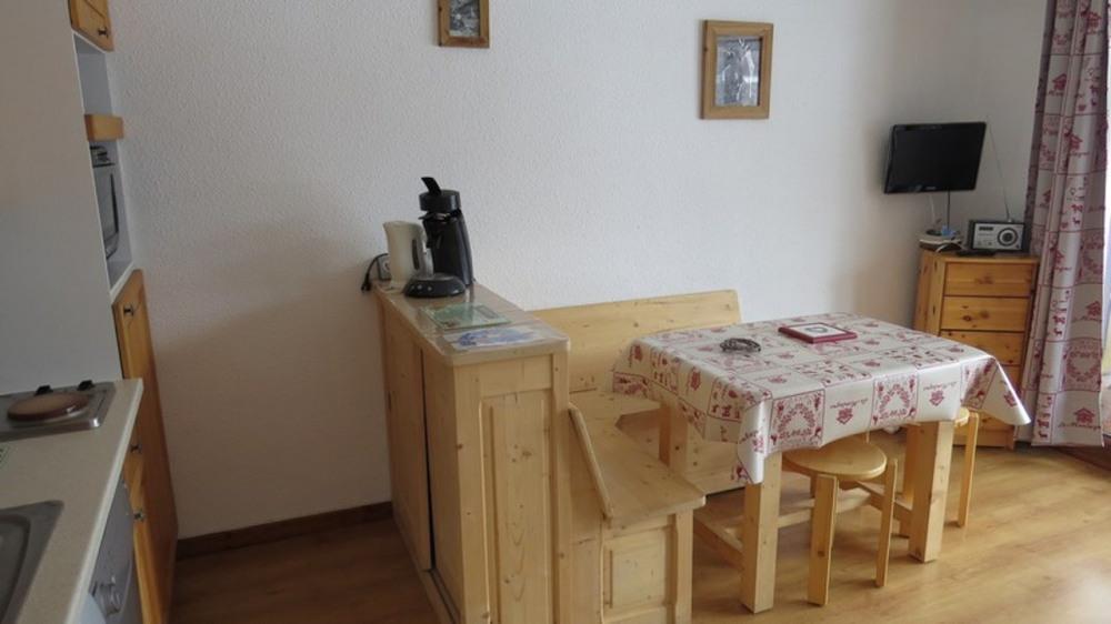 Appartement Dahlia A4