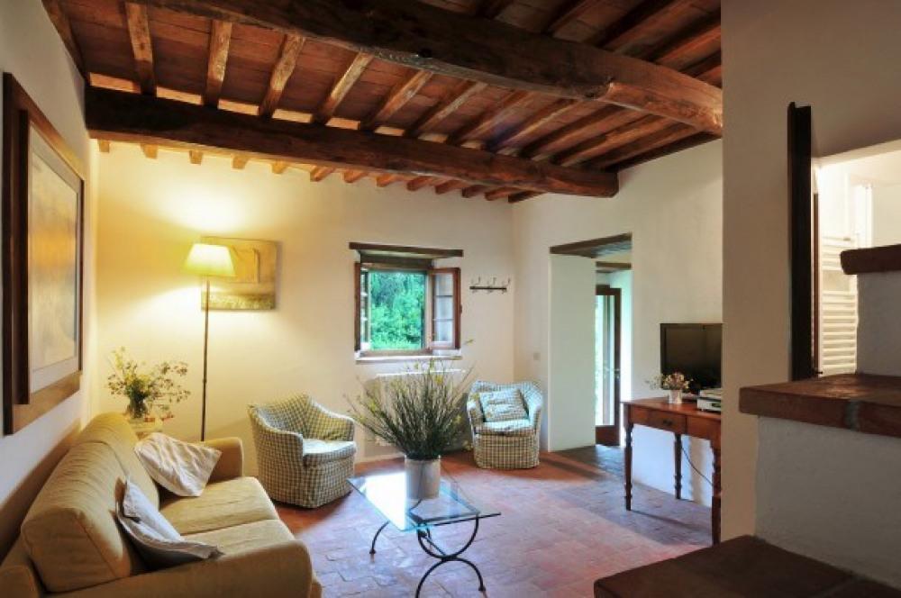 Casale Tignano