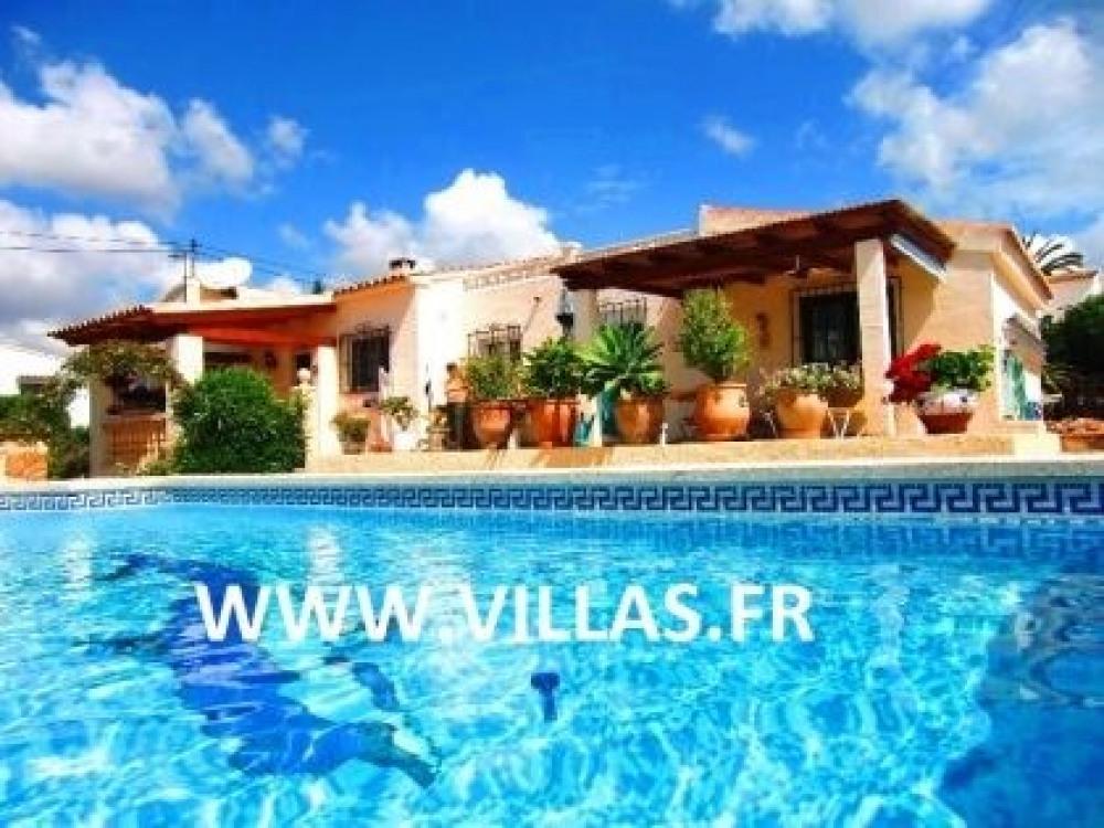 Villa VM Mari - Jolie villa pour 4 adultes plus 1 enfant avec piscine privée et située à 5 minute...