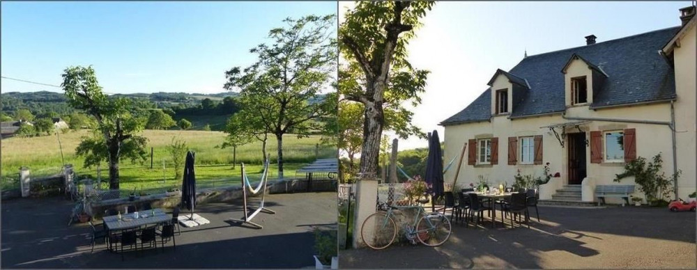 Location vacances Albussac -  Maison - 7 personnes - Barbecue - Photo N° 1