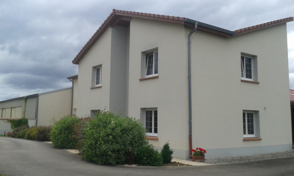 Holiday rentals Bras-sur-Meuse - Cottage - 4 persons - BBQ - Photo N° 1