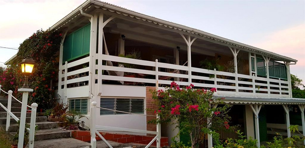 Maison Alamanda