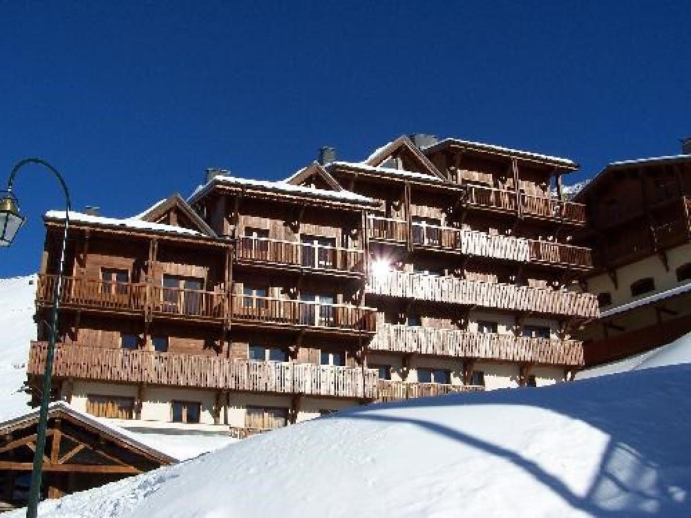 résidence hermine - Appartement 7 pièces 12 personnes 135 m2 duplex
